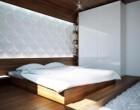 Современный дизайн интерьера спальни. 25 красивых примеров