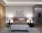 Фотогалерея: Спальни в современном стиле — дизайн интерьера