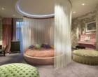 Интерьер маленькой спальни: идеальное место для отдыха