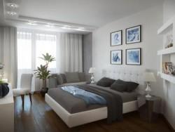 Стили в оформлении интерьера спальни