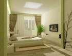 Дизайн спальни — Фотогалерея дизайна комнат — Мой дом