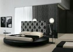 Дизайн спальни 16 м кв: современное оформление