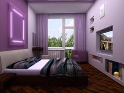 Потрясающие идеи для дизайна маленькой квартиры