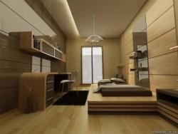 Дизайн спальни в современном стиле: стиль и уют своими руками