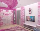 Комната для девочки — 170 прекрасных идей!