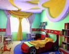 Фото детских комнат — 1000 фото