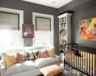 Дизайн детской комнаты для мальчика: 6 идей и 40 фото