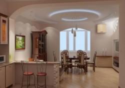 Дизайн гостиной: советы специалистов