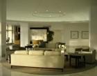 Дизайн гостиной в современном стиле: комфорт и красота своими руками