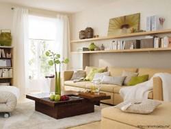 Как создать дома здоровый интерьер.
