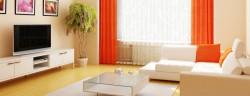 Выбери цвет своего дома.