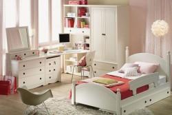 Современная мебель для детской комнаты.