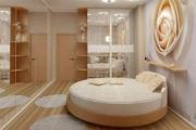 Спальня в Зоне карьеры